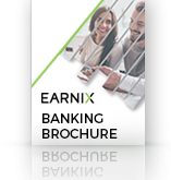 earnix-Insurance Software Banking Icon